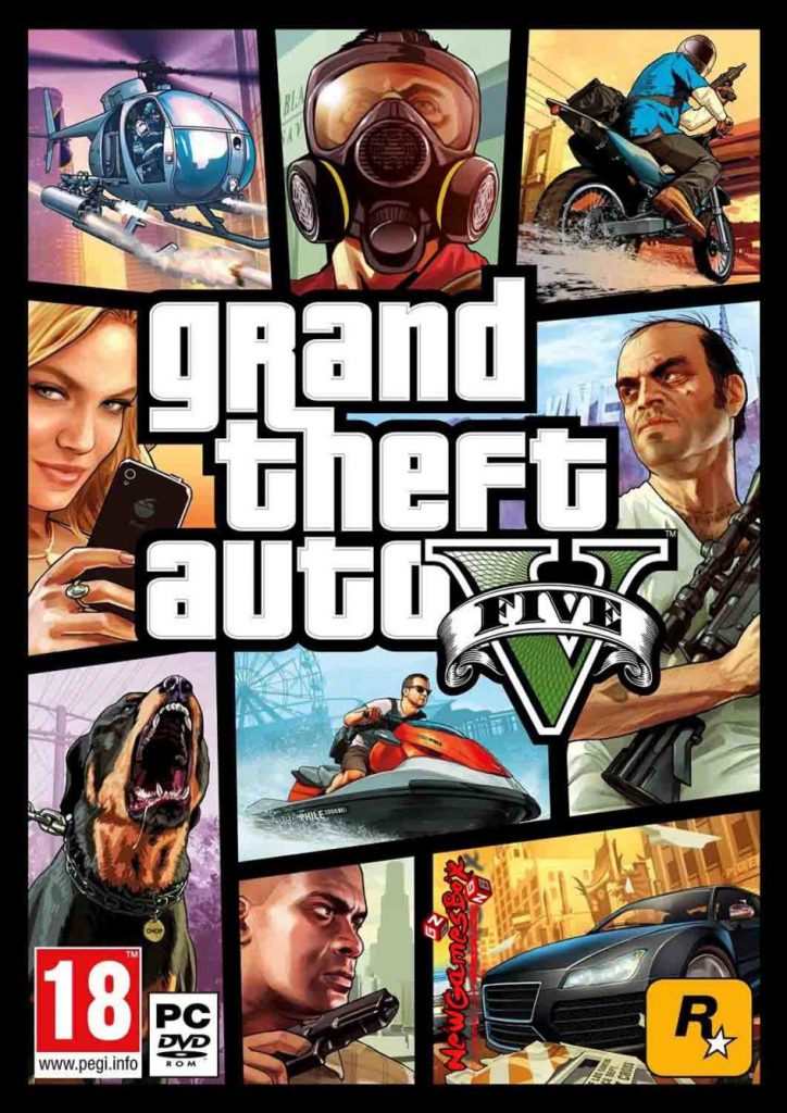 GTA-5-Download-Free-PC